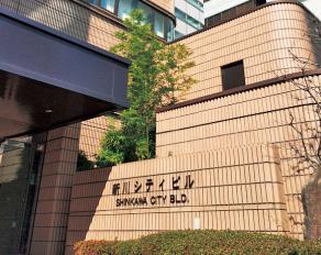 東京支店イメージ1